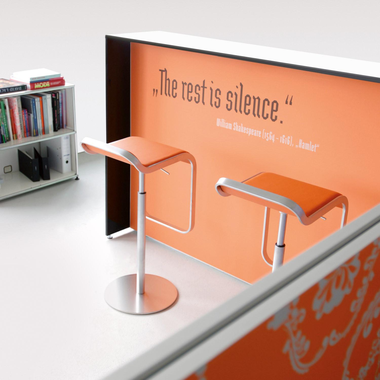 Mooia Acoustic Base Screens