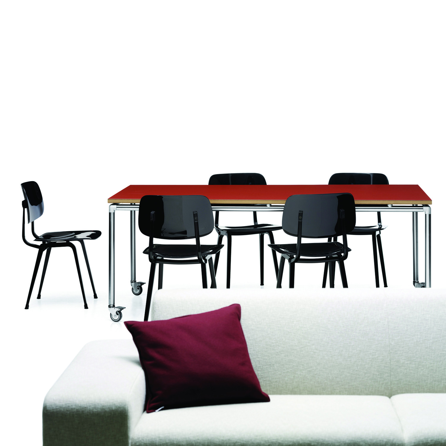 Move-it Table