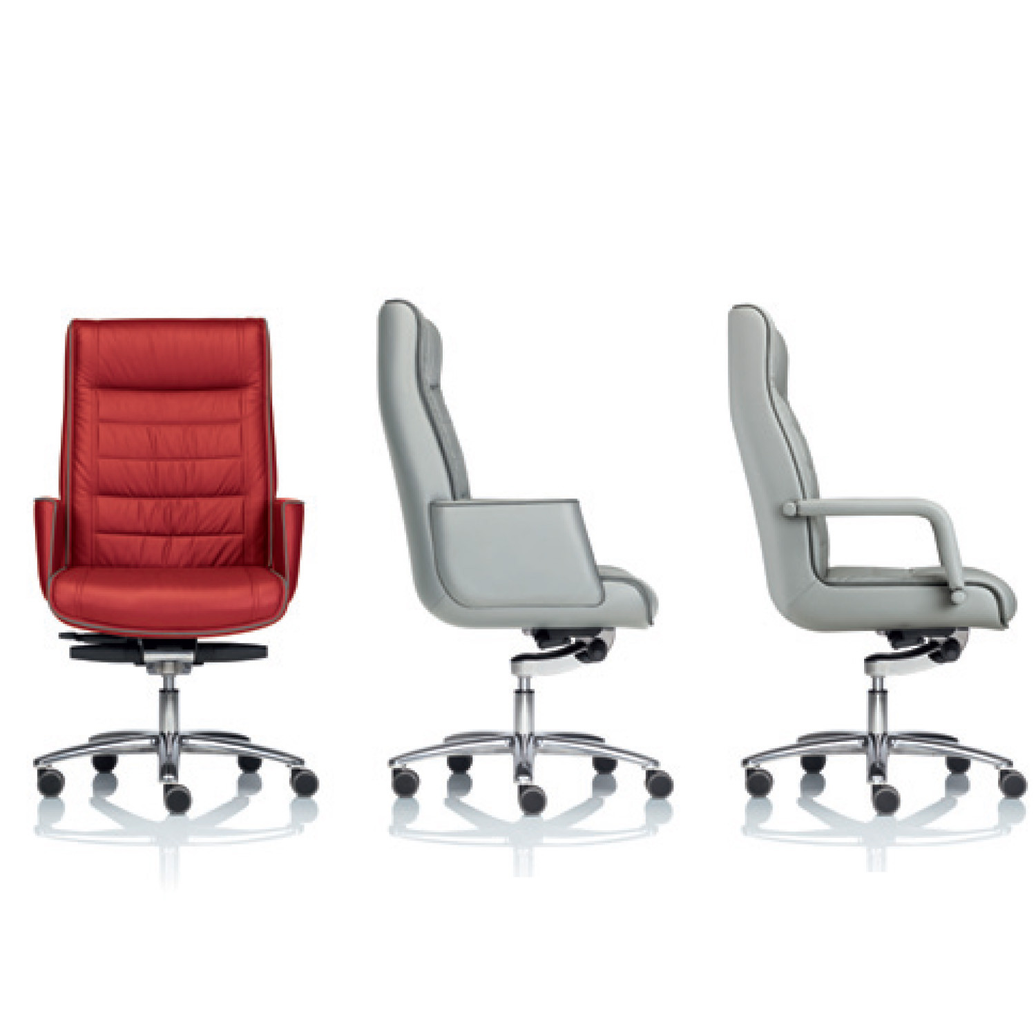 Marvelous Mr Big Executive Chairs