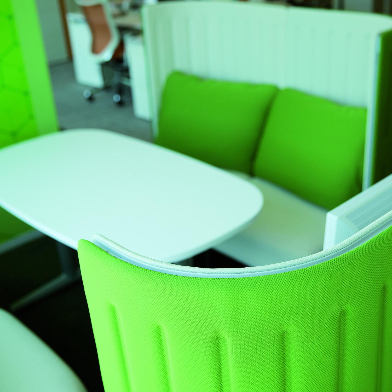 Muffle Furniture System