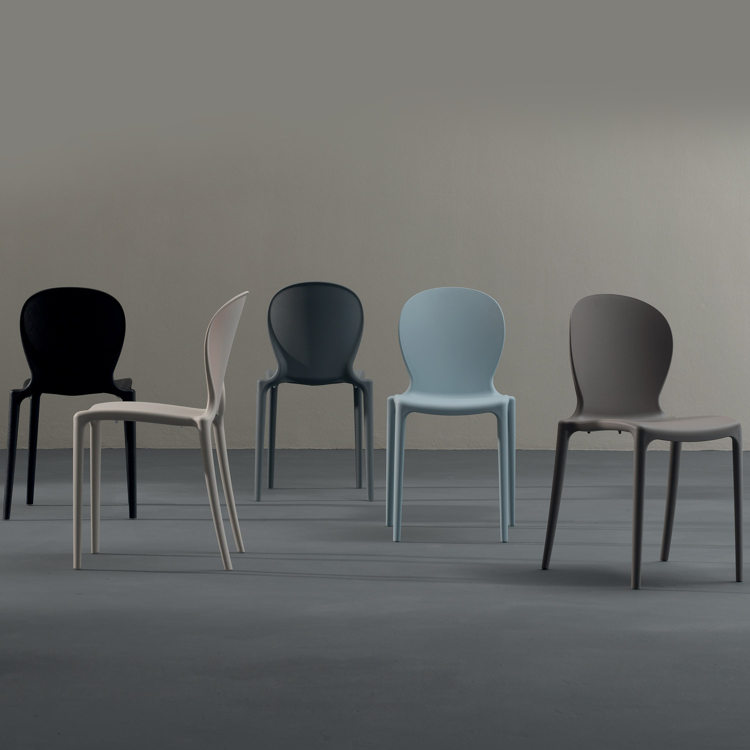 Musa Chairs
