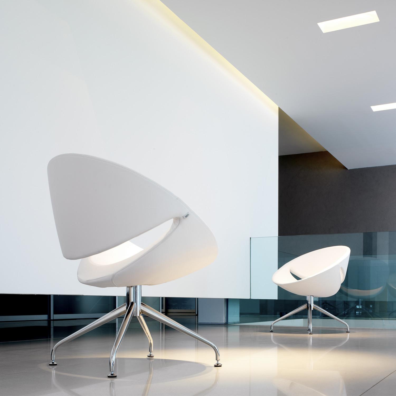 Mya Reception Chairs