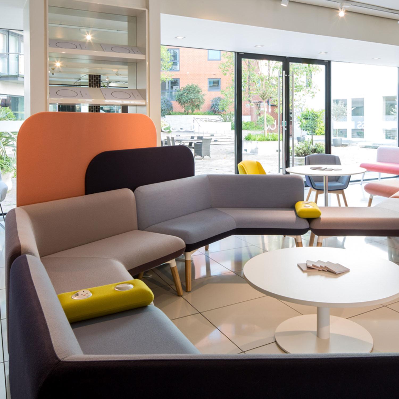 Myriad Modular Sofa
