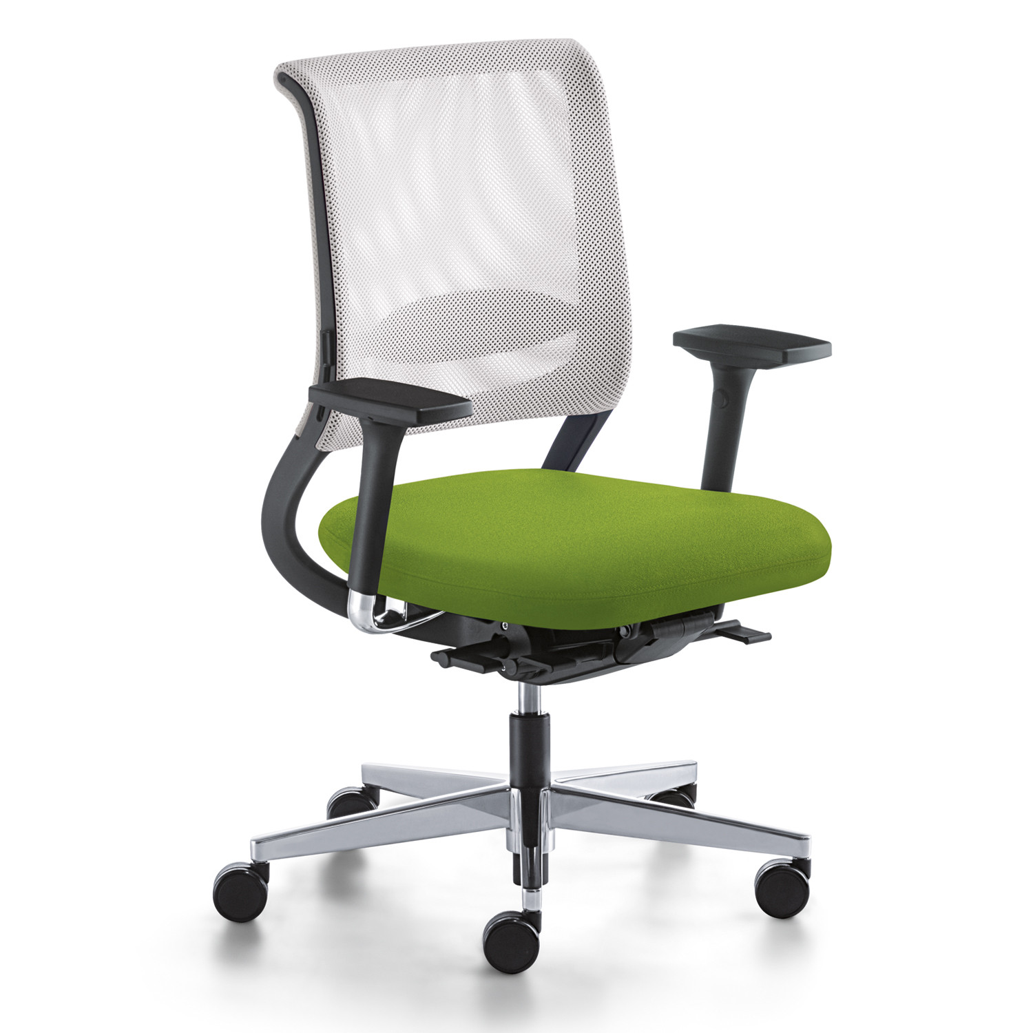 Netwin Mesh Back Task Chair