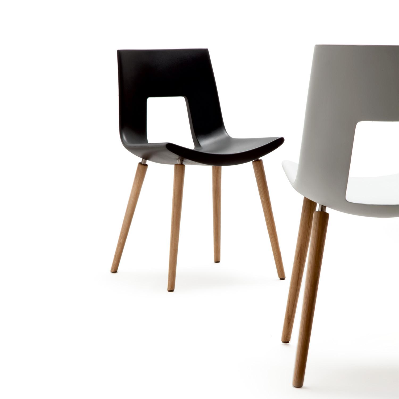 Nine Eighteen Chairs