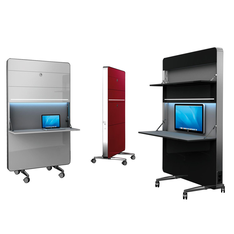 Nomado Mobile Desk