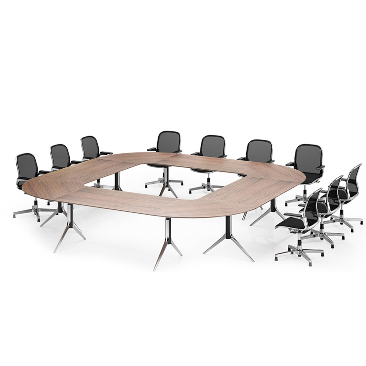 NoTable Meeting Table