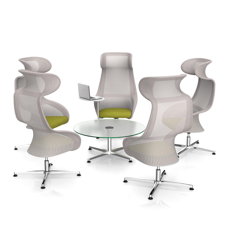 Ballendat Oasis Chairs