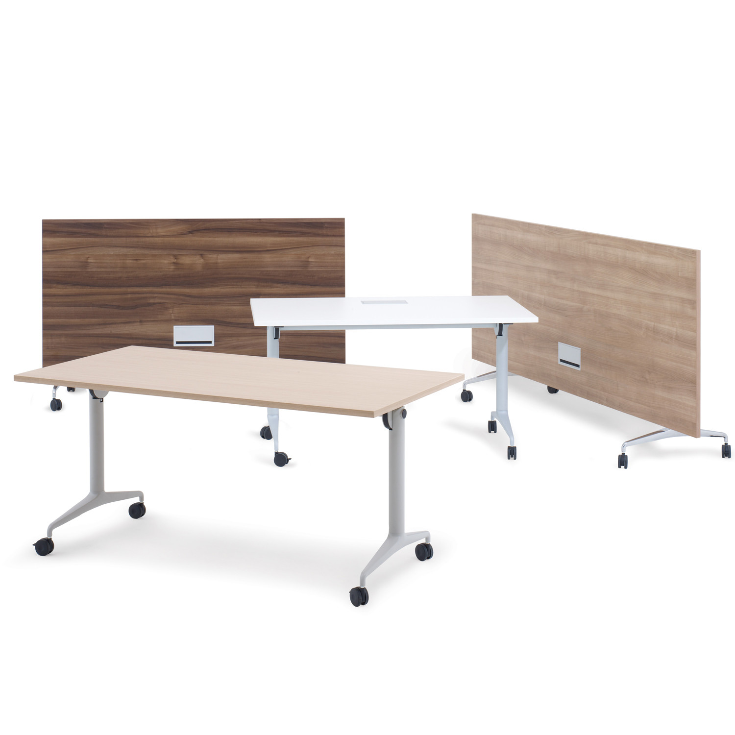 Obvio Active Folding Tables