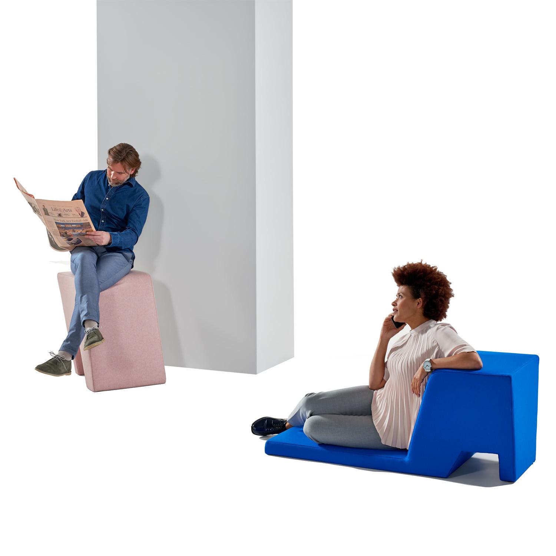 OffSize Seat Elements