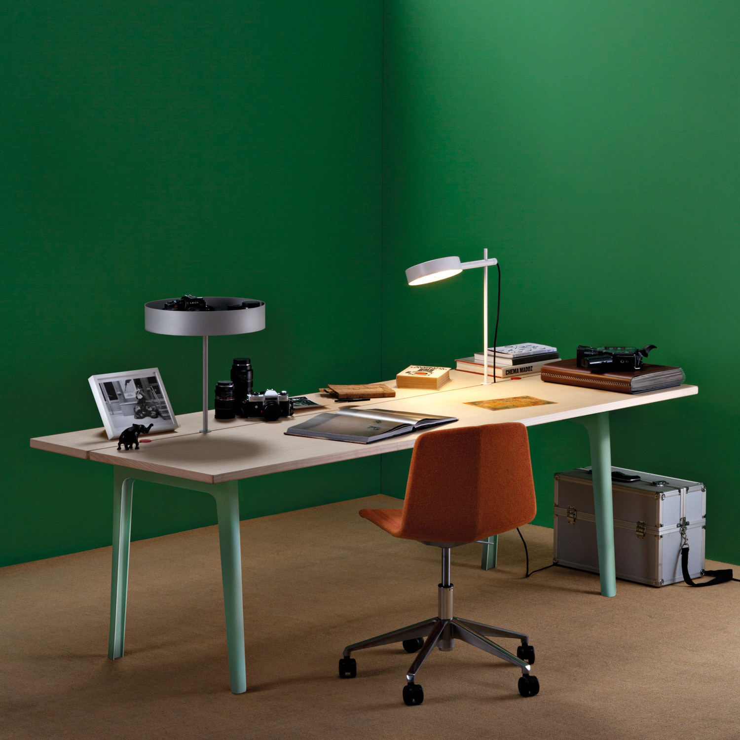 MaxDesign Offset Table