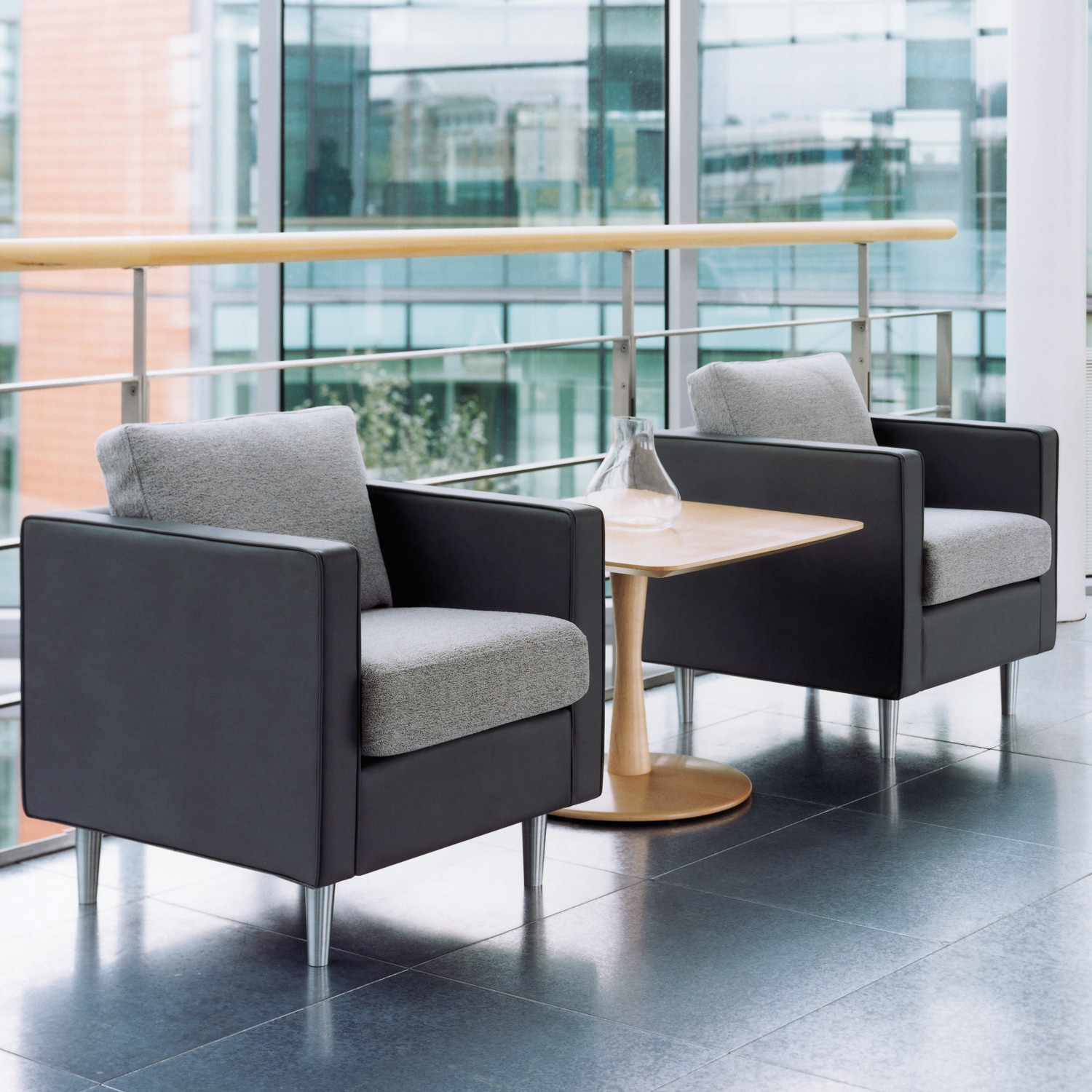 Ogmore Compact Chairs