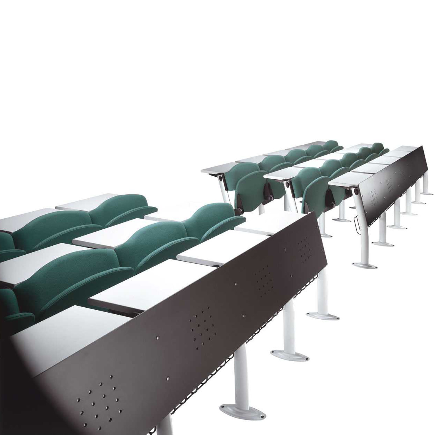 Omnia Lecture Hall Seating