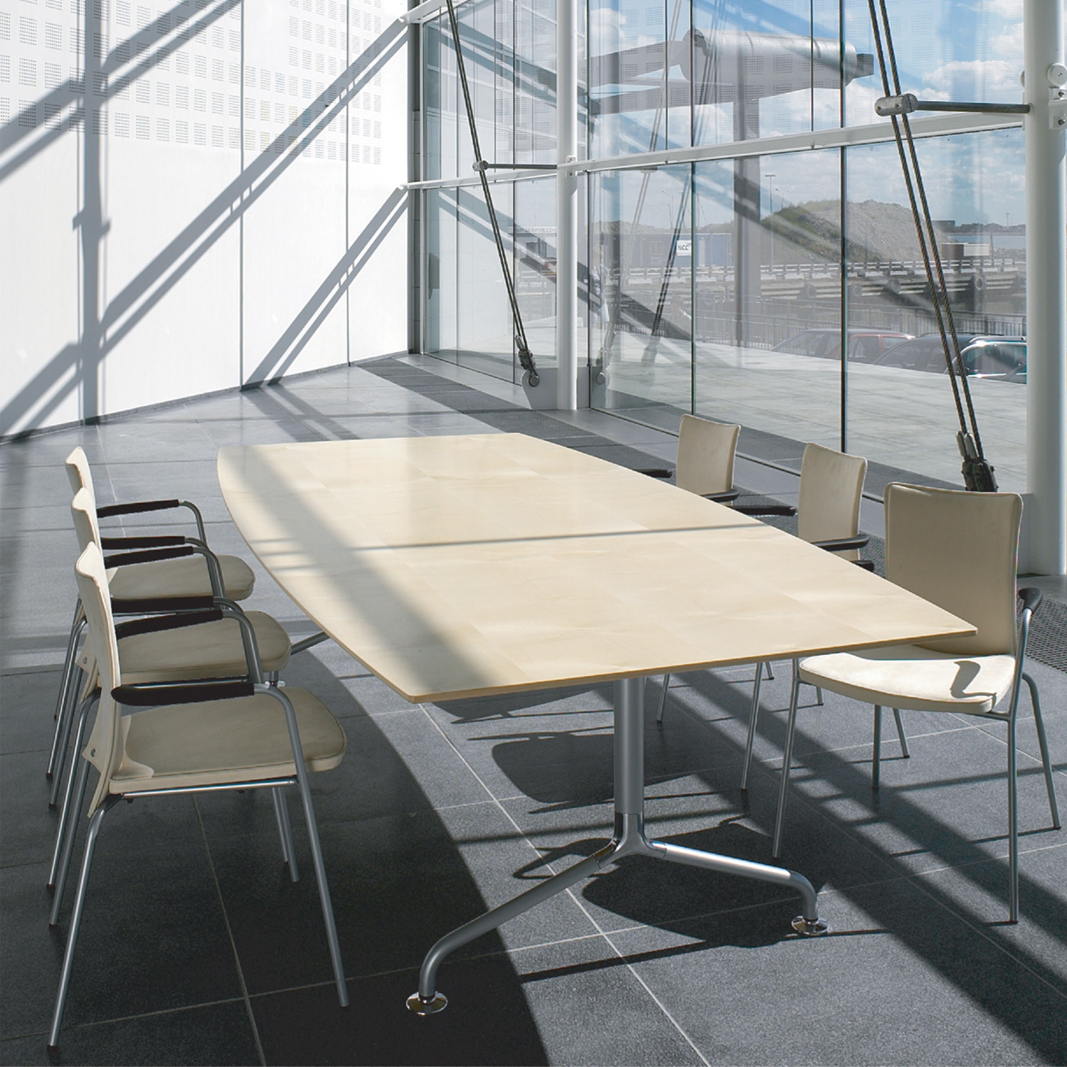 Ono Meeting Tables from Randers+Radius
