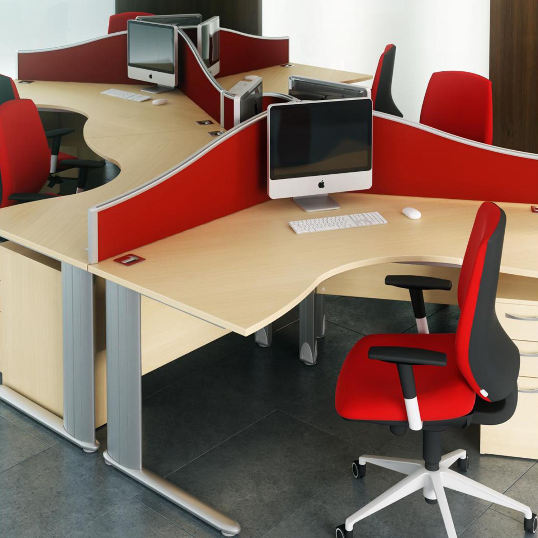 Optima Plus Workstations