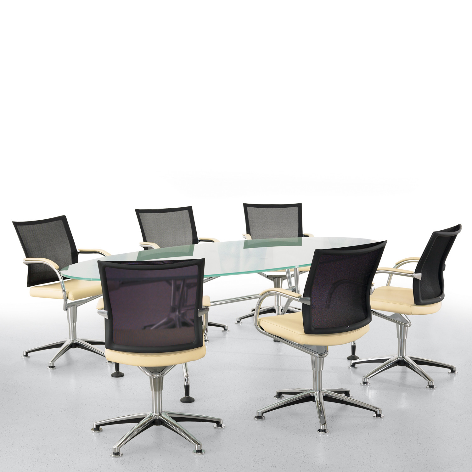 Orbit Network Conference Chairs
