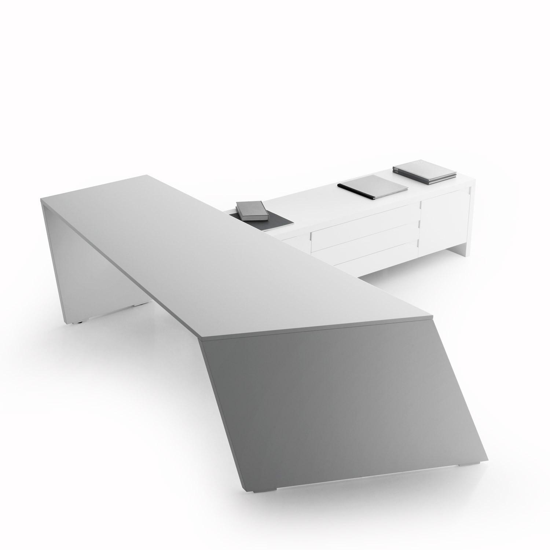 Origami Desk System | Executive Furniture | Apres Furniture - photo#14