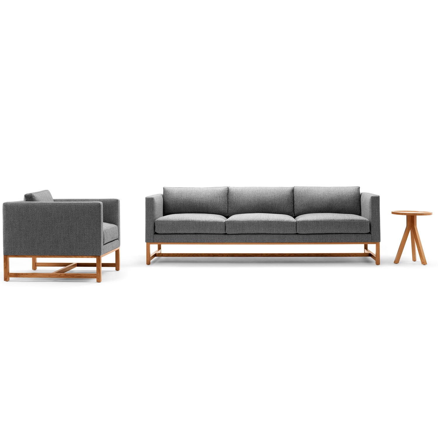 Orten Sofa and Armchair
