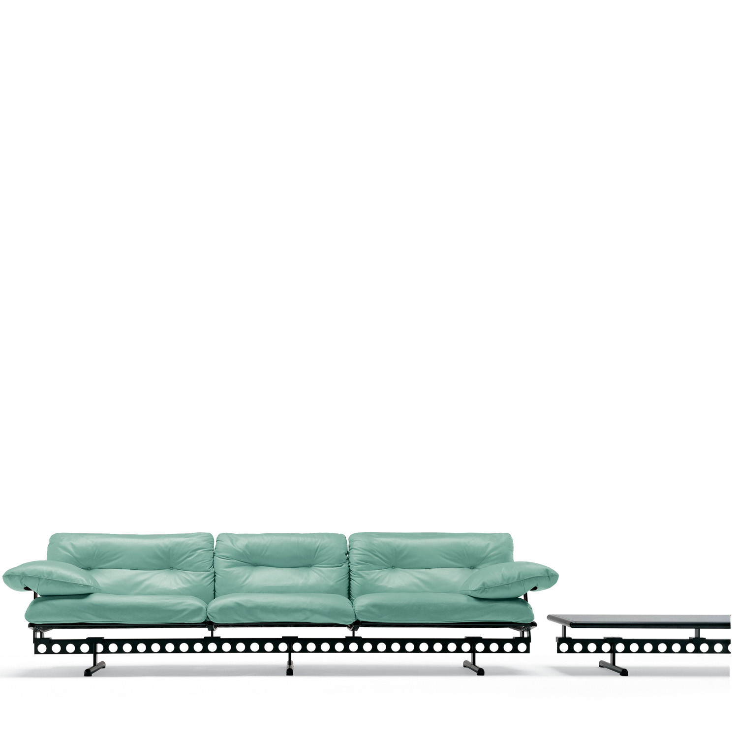 Ouverture Sofa from Pierluigio Cerri