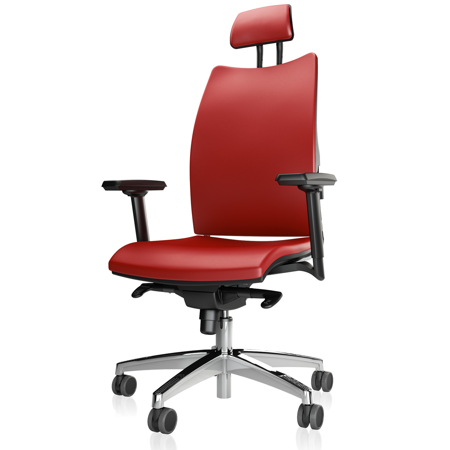 Overtime Ergonomic Task Chair