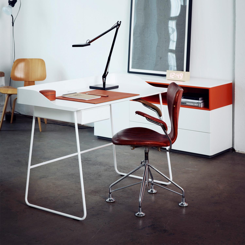 Overtime Desk