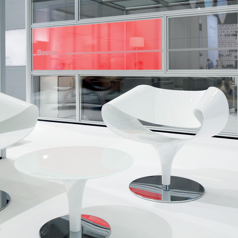 Perillo Lounge by Zuco