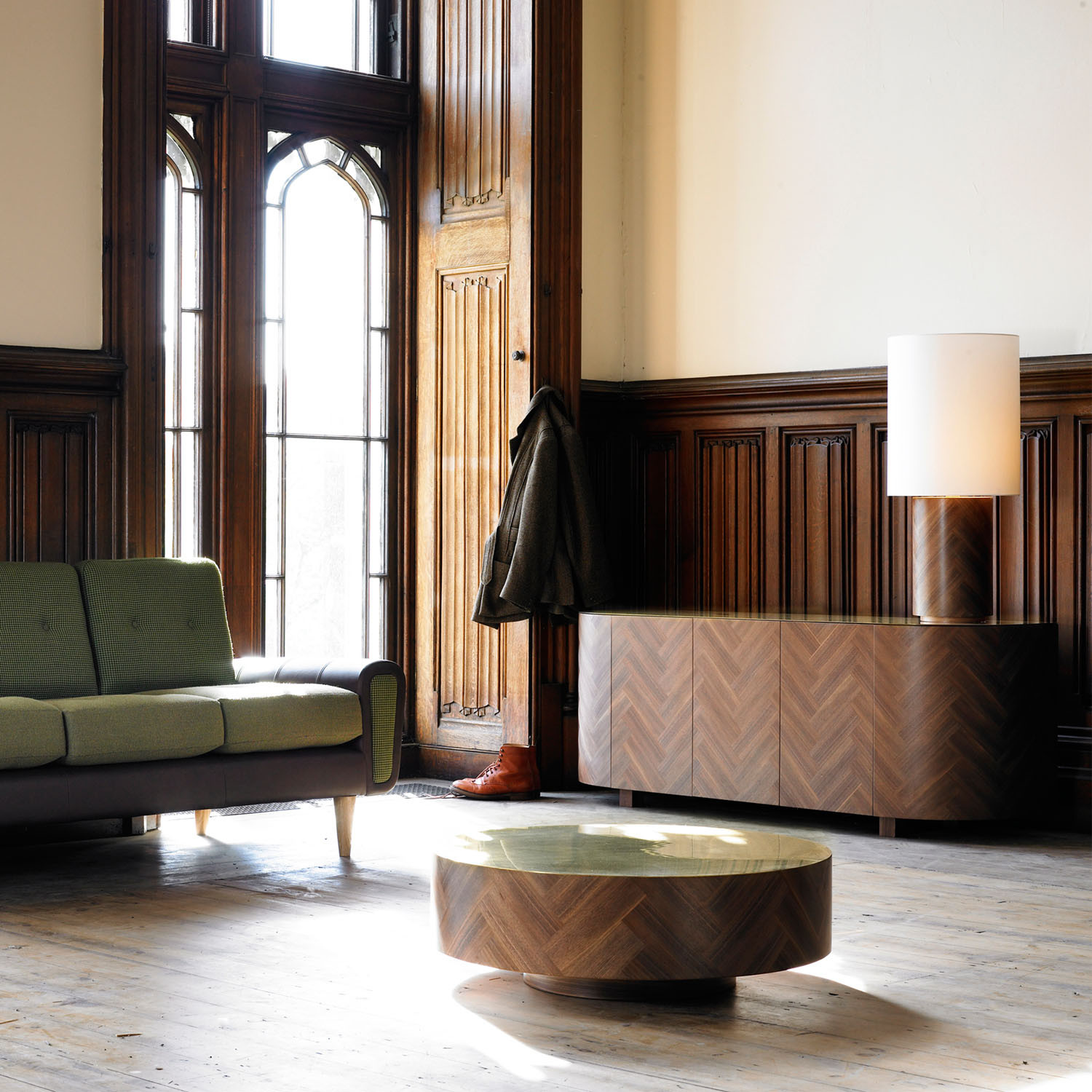 Parq Life Coffee Tables by Deadgood