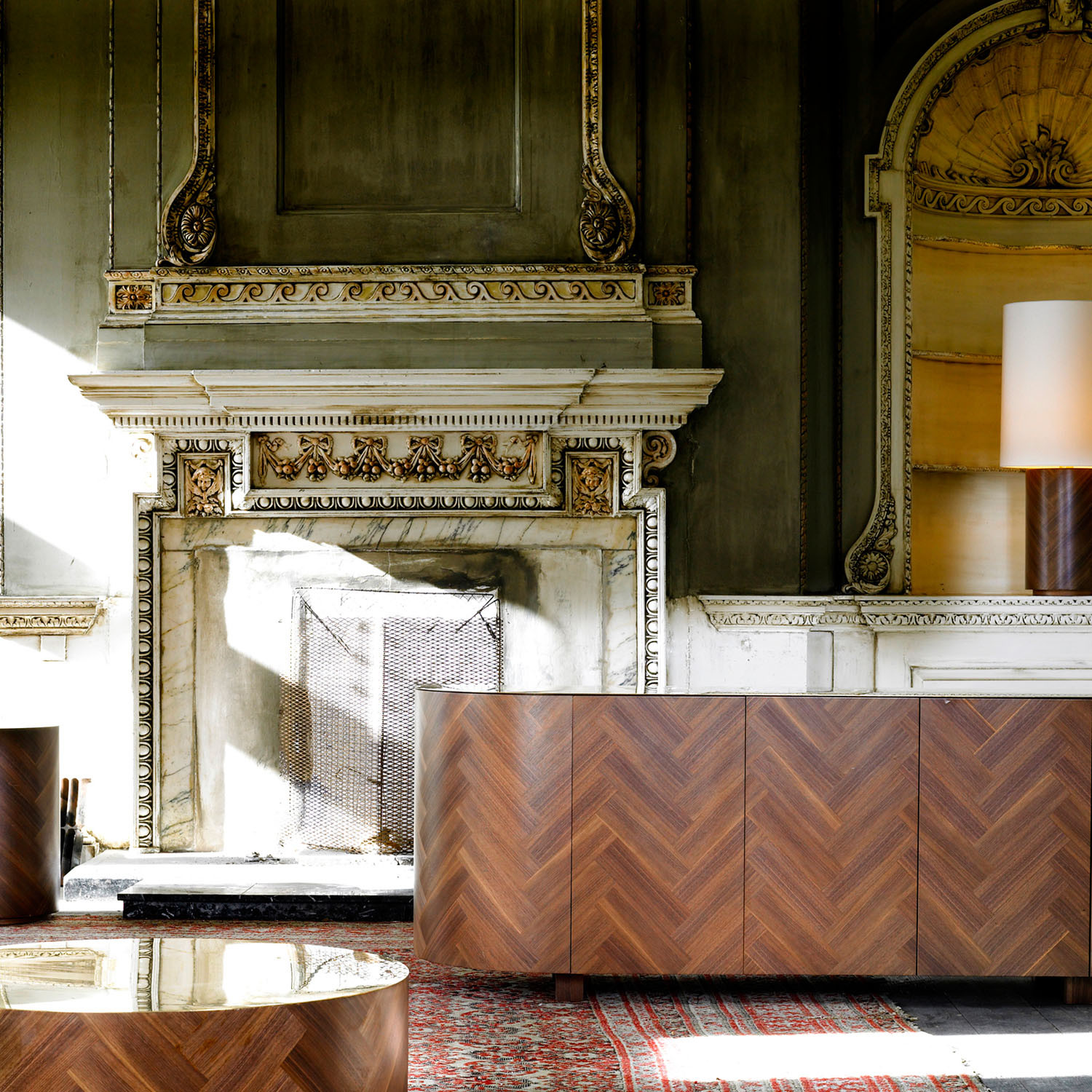 Parq Life Sideboards from Deadgood