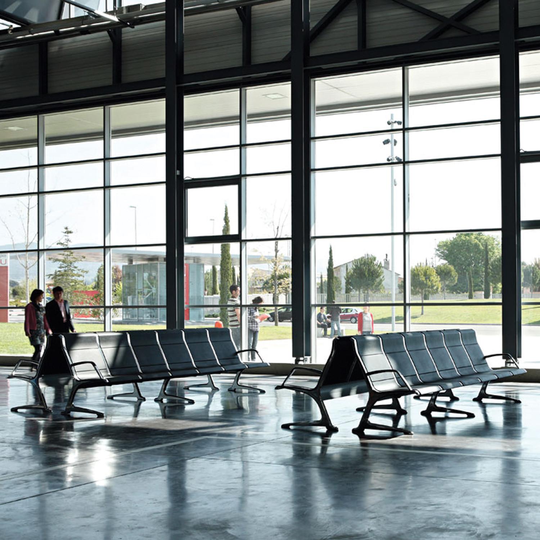 Passport Airport Seating