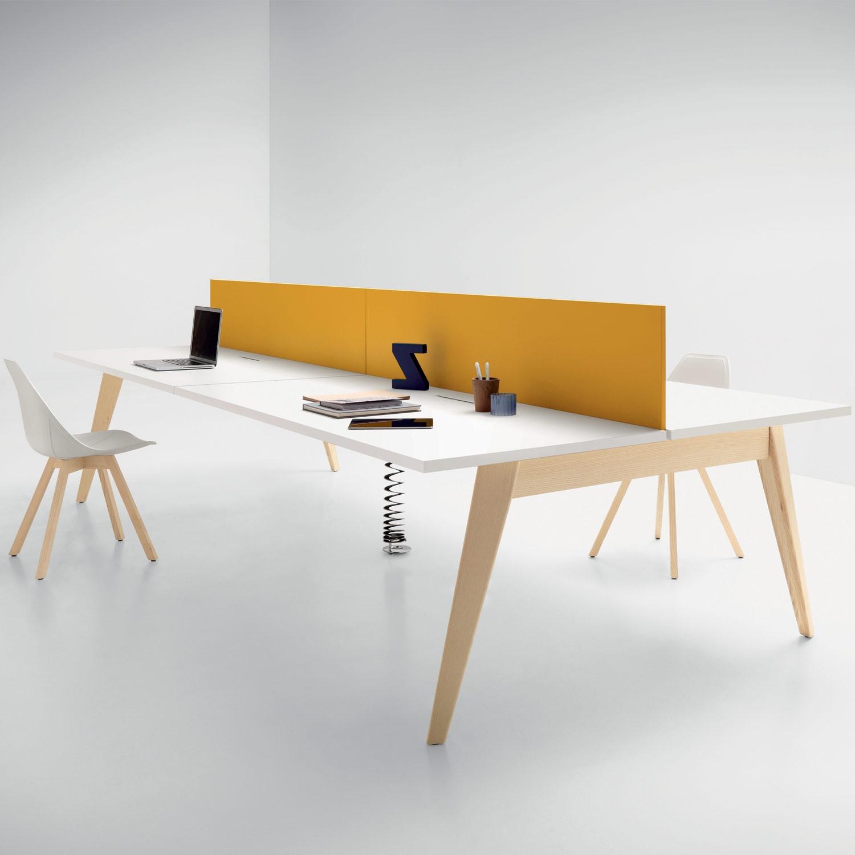 Pigreco Bench Desking