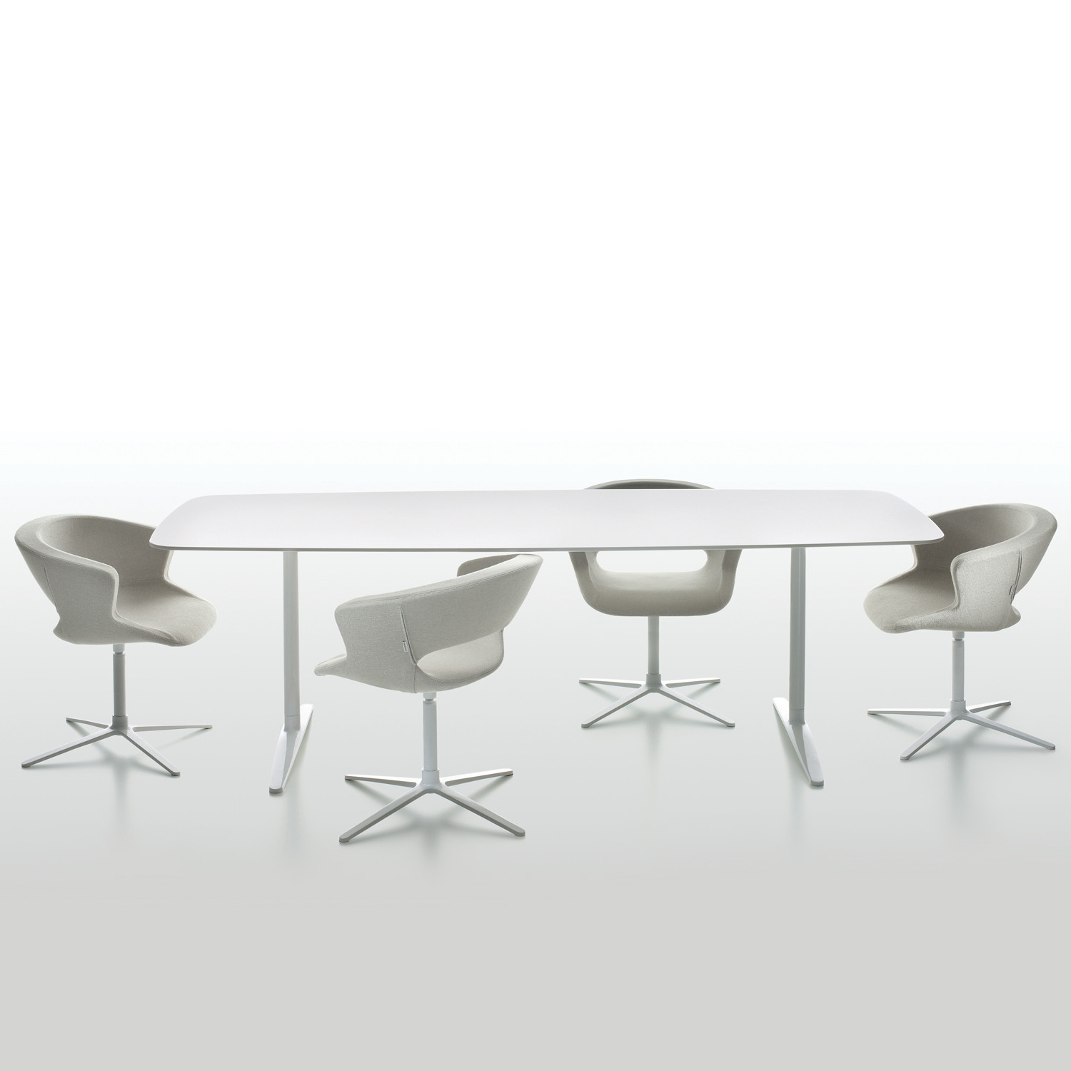 Maxdesign Plato Meeting Table