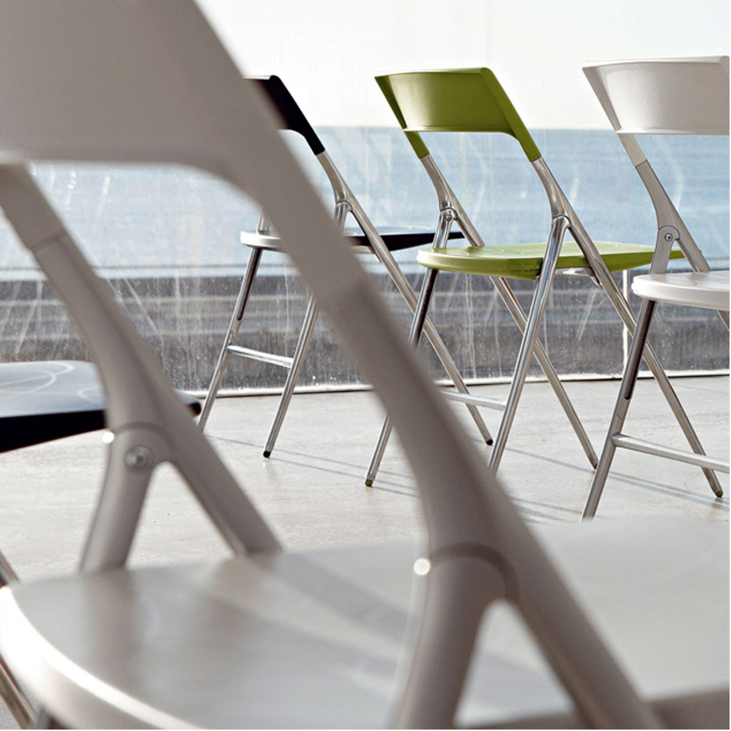 Plek Conference and Training Chairs