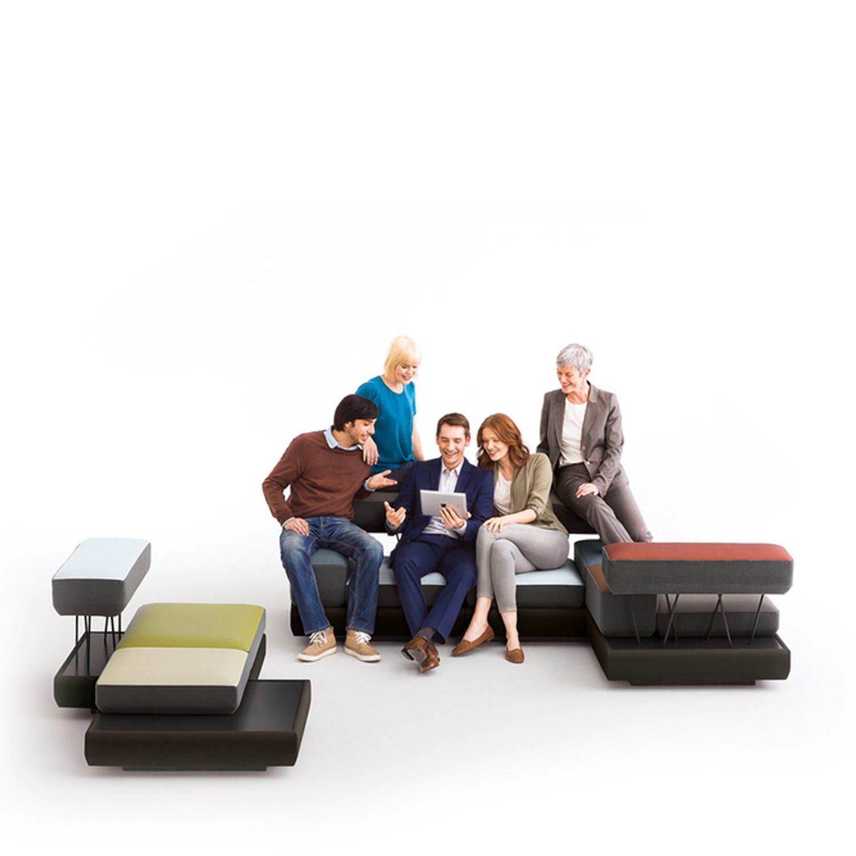 Plot Modular Sofa
