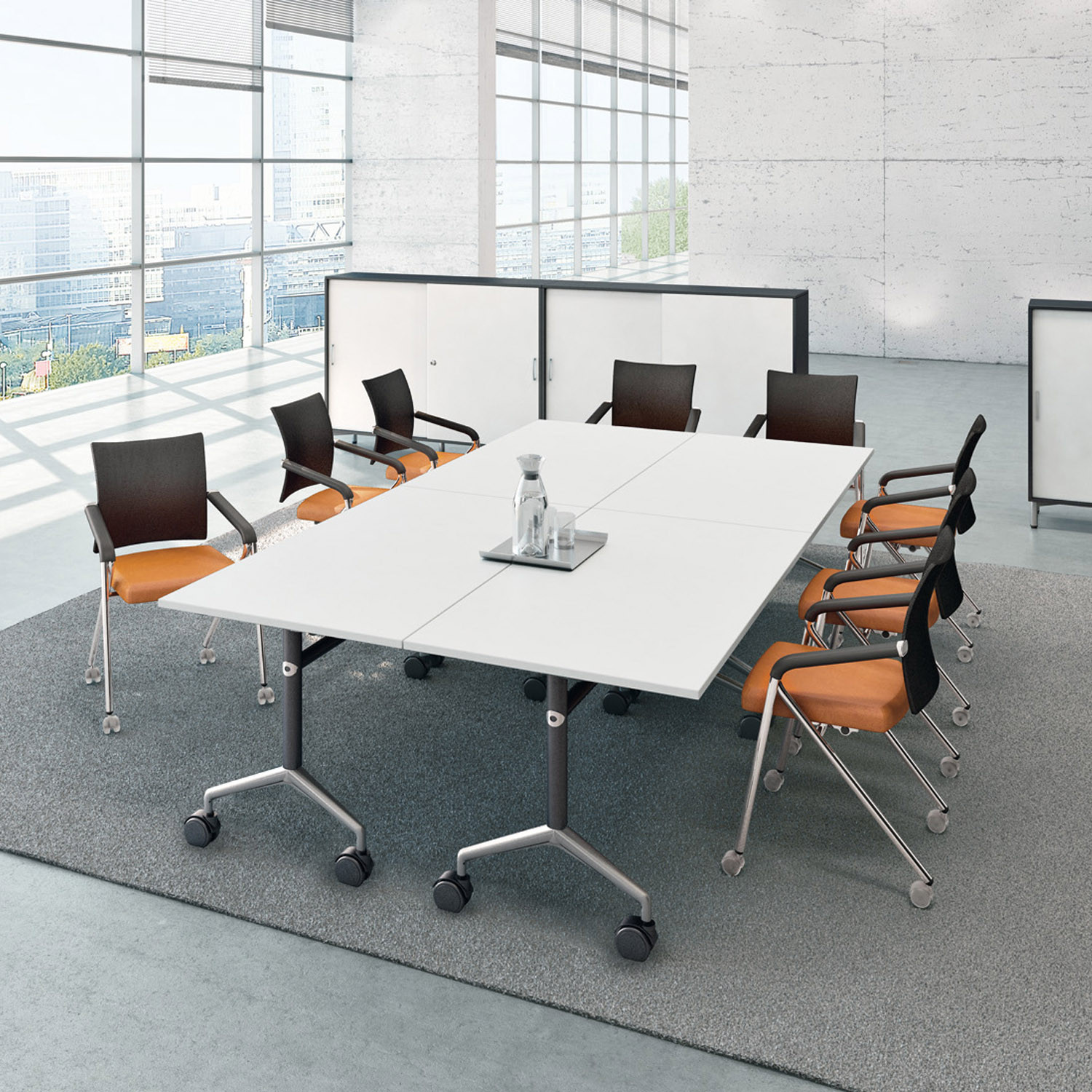 Pontis Meeting Tables
