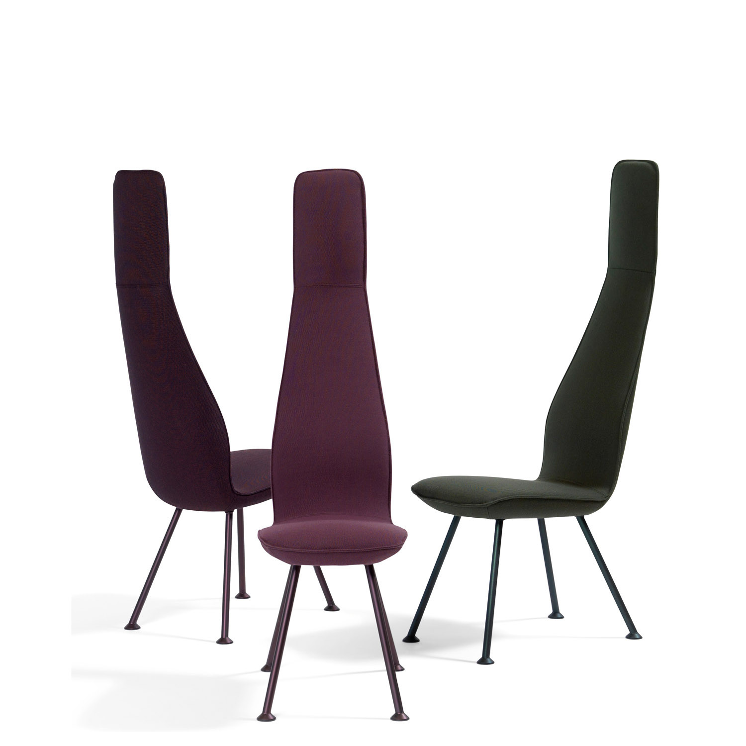 Poppe Chair