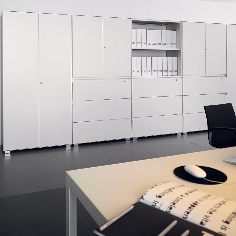 Primo 1000 Storage Units