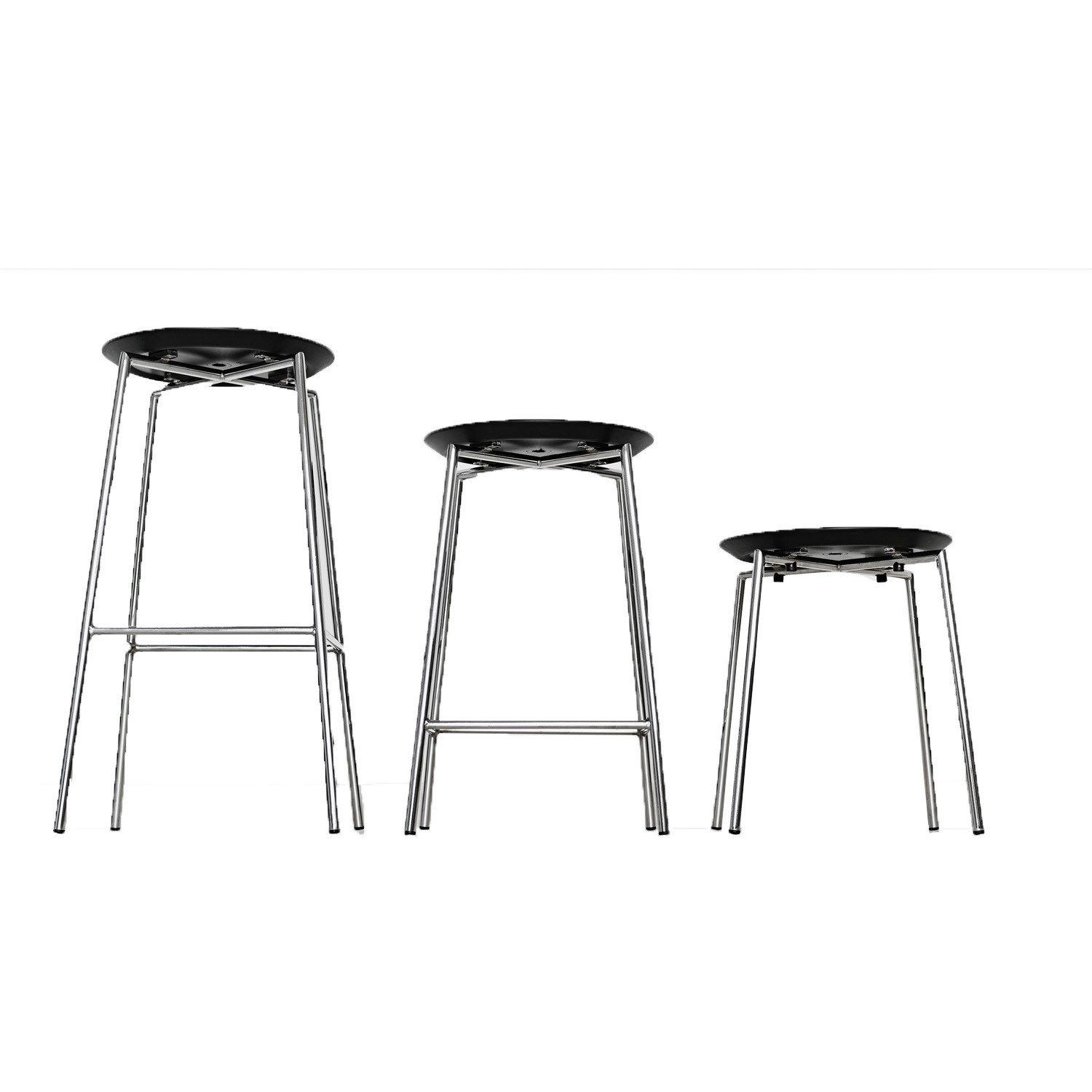 Pure Stools Sizes