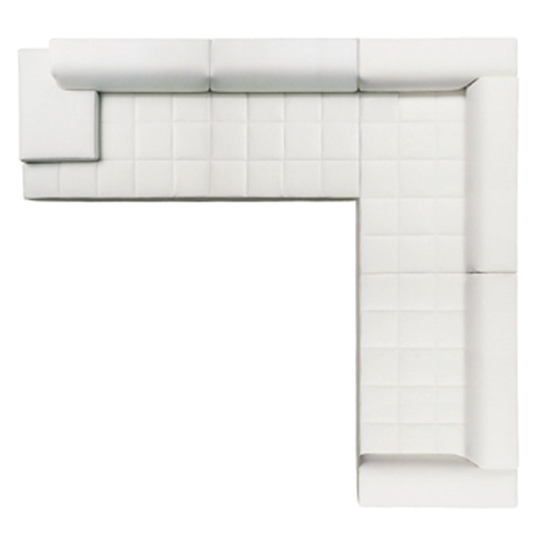 Quadra Sofa Corner Angle