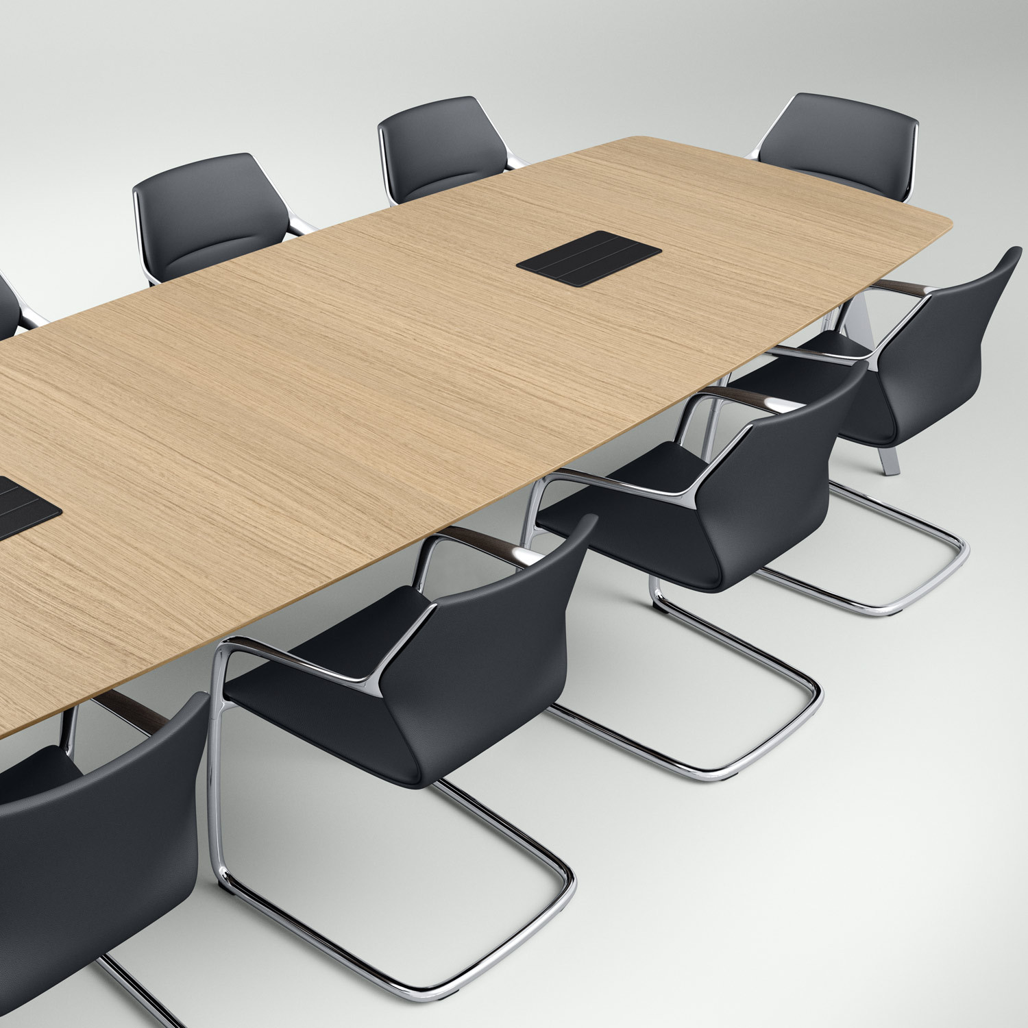 Ray Meeting Table System