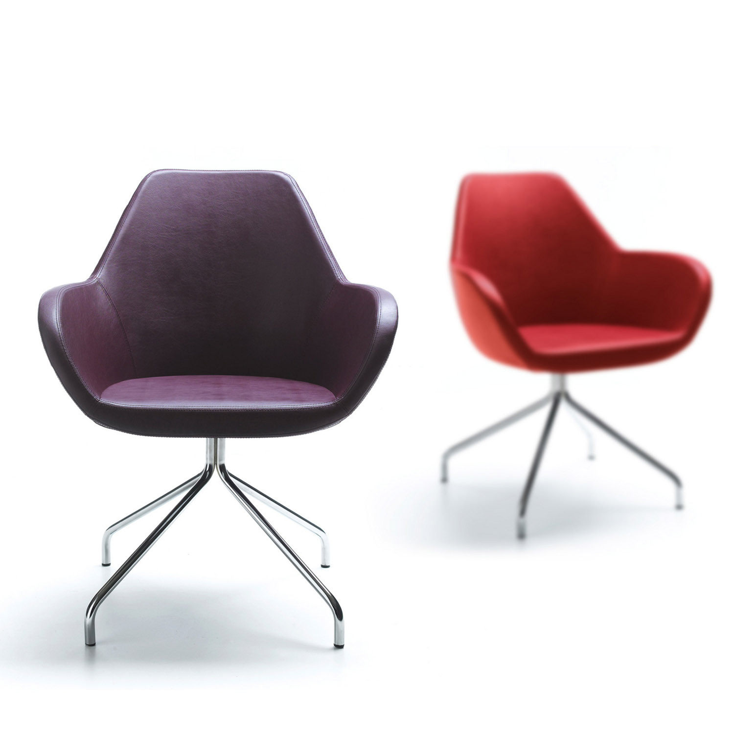 Spacestor Reflex Chairs
