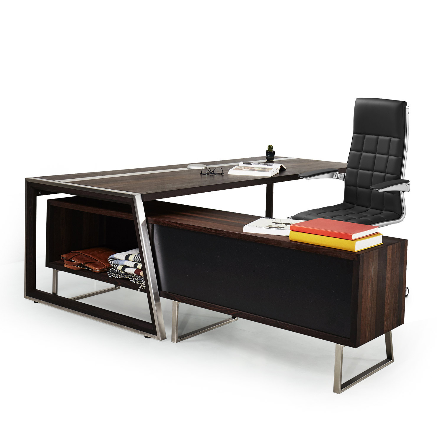 Rego Executive Desk