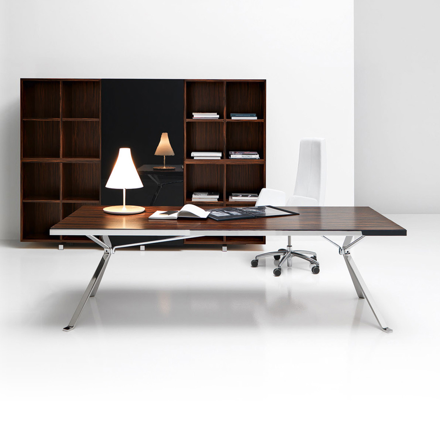 Revo Executive Desks High End Office Furniture Apres Furniture
