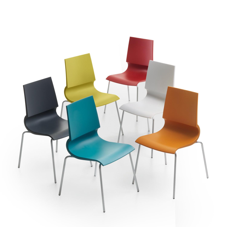 Ricciolina Chairs