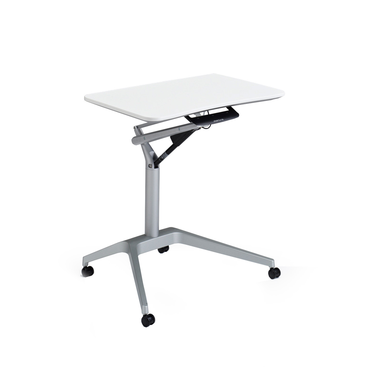 Risefit Adjustable Laptop Table