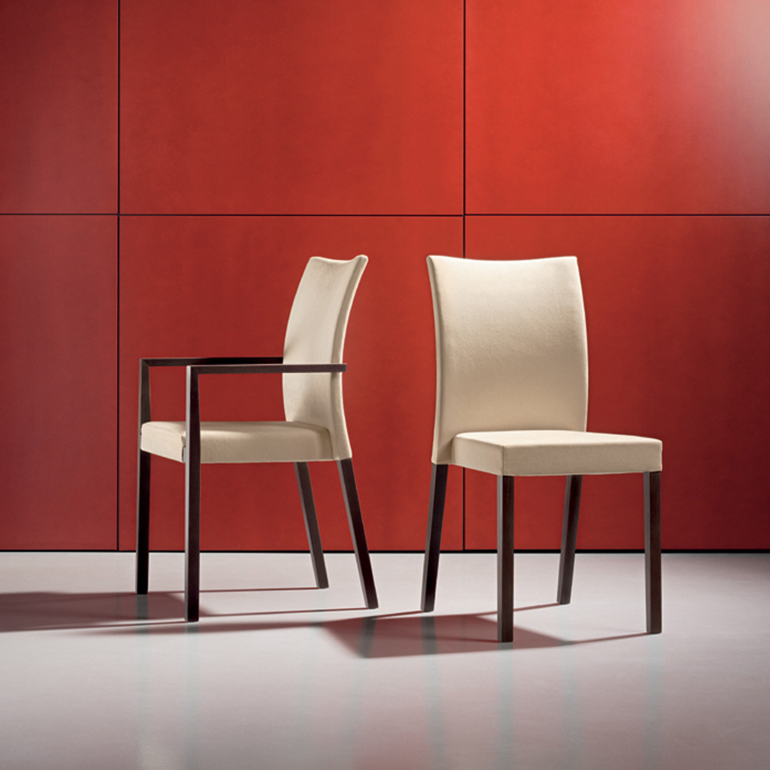 S15 Chairs by Wiesner Hager