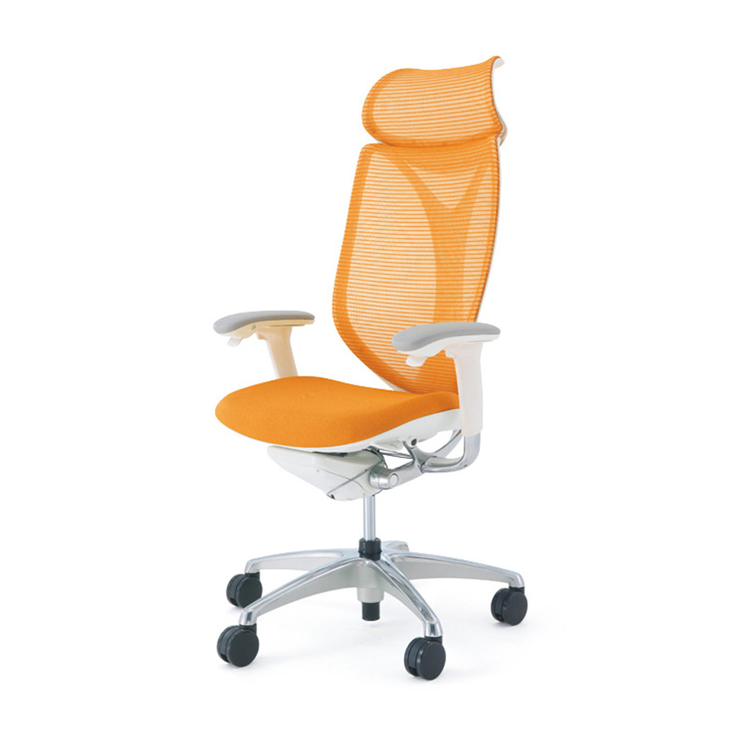 Sabrina Smart Operation Office Chair