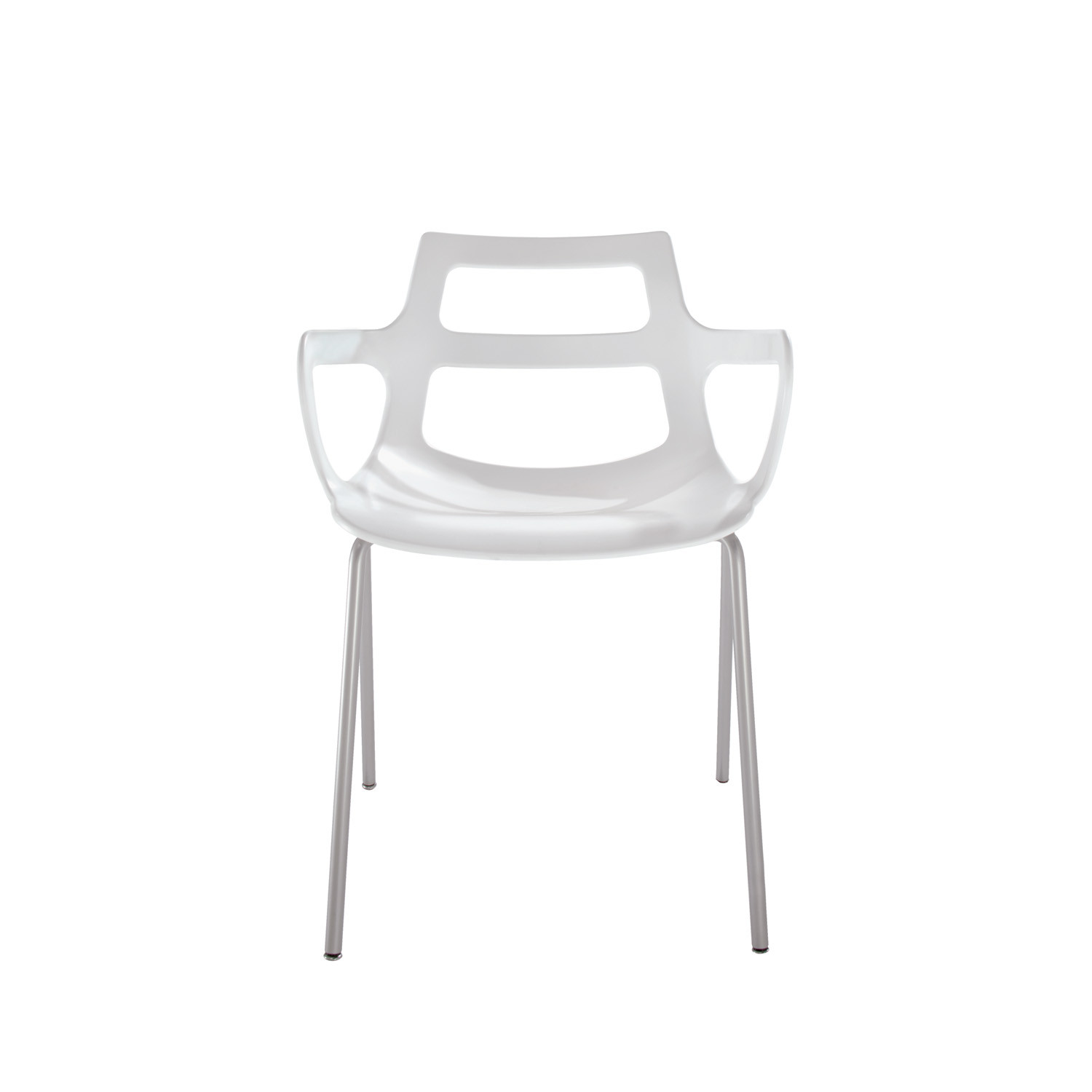 Salsa Stacking Chairs