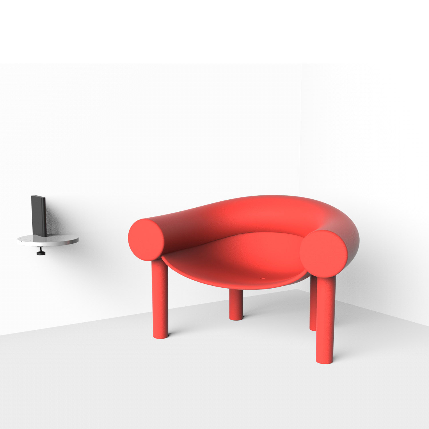Sam Son Chair from Magis Design