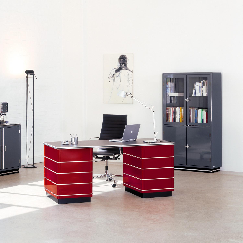 SB 424 Classic Line Storage Cabinet