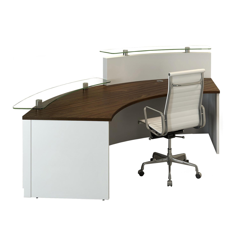 Scene Reception Desks